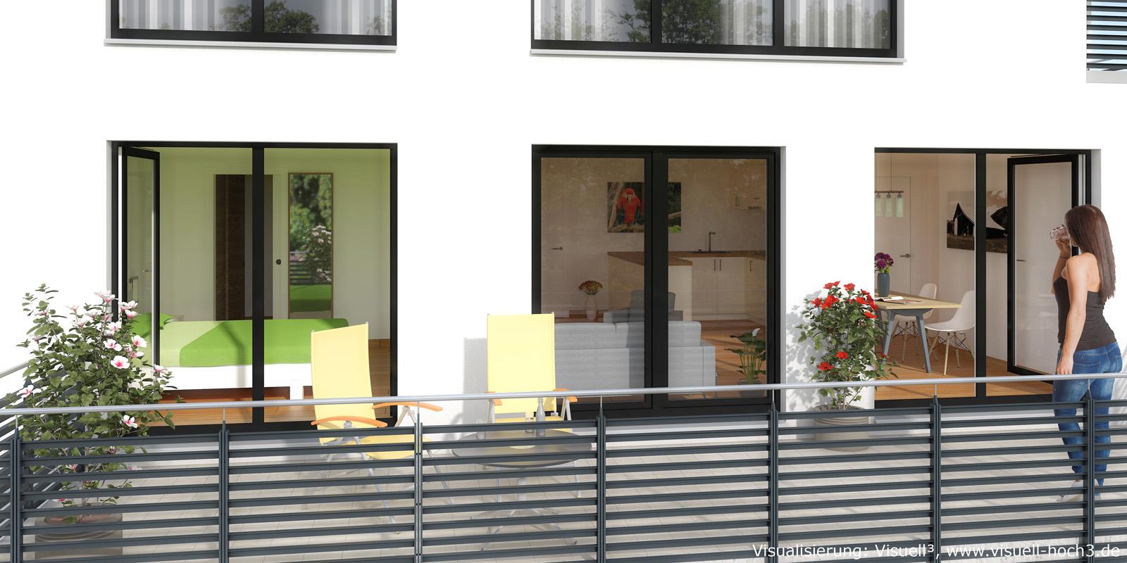 architekturvisualisierung und produktvisualisierung. Black Bedroom Furniture Sets. Home Design Ideas